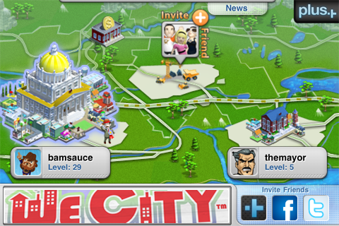 We City screenshot 5