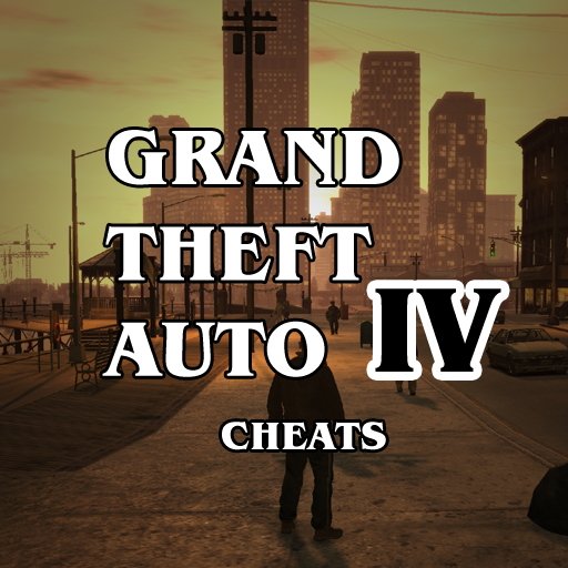 Grand Theft Auto 4 - Cheats