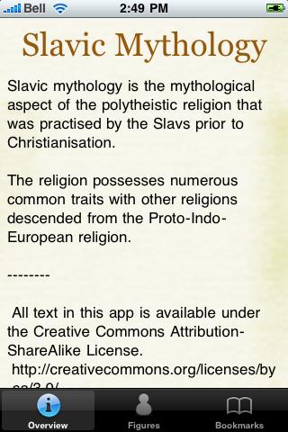 Slavic Mythology screenshot #5
