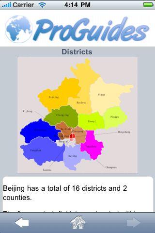 ProGuides - Beijing screenshot #3