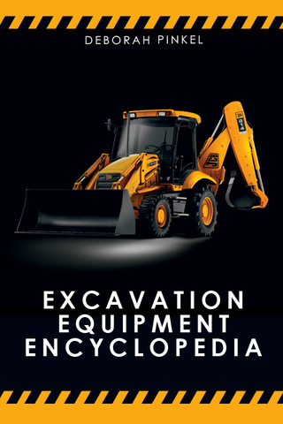 Excavation Equipment Encyclopedia screenshot #1