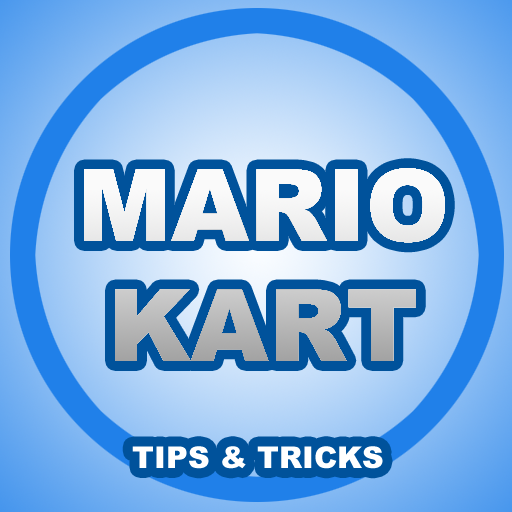 MARIO KART - TIPS AND TRICKS