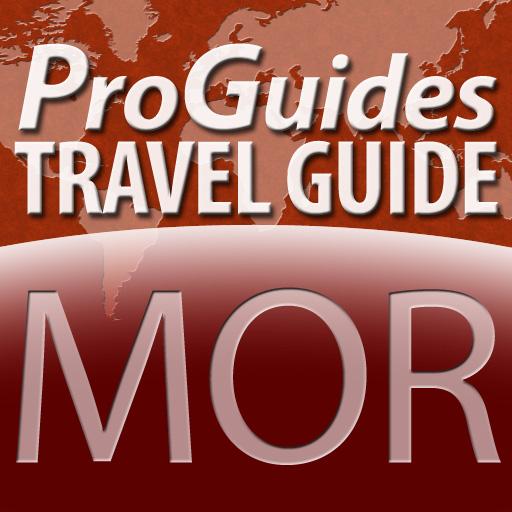 ProGuides - Morocco