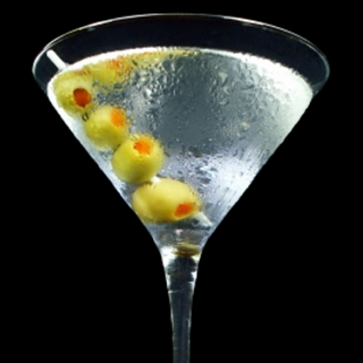 iGuides - The Perfect Martini