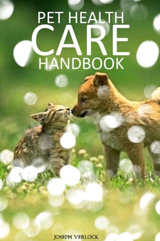 Pet Health Care Handbook screenshot #1