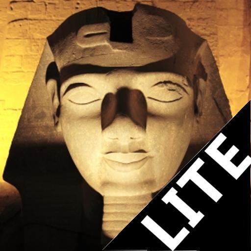 Egyptian Mythology Lite