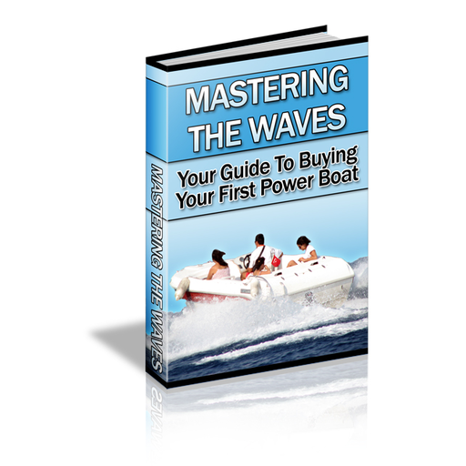 Guide to Buying Your First Powerboat