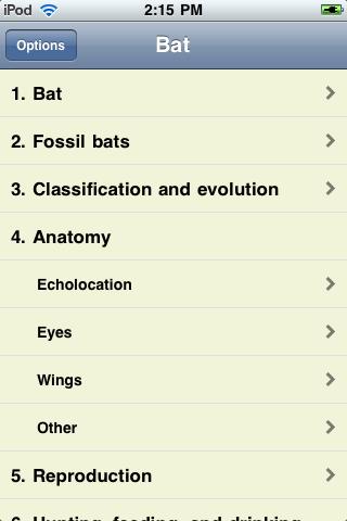 The Bat - Animal Kingdom screenshot #3