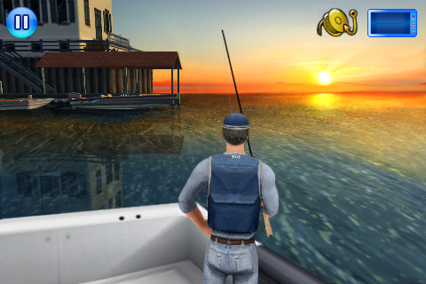 Fishing Kings screenshot #3