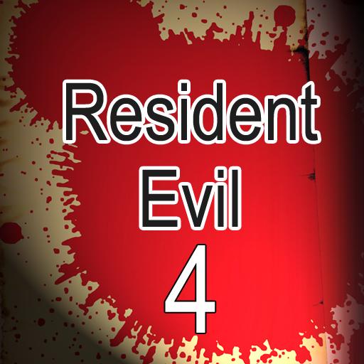 Resident Evil 4 - Guide