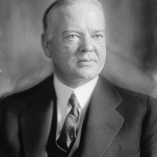 Herbert Hoover - Just the Facts
