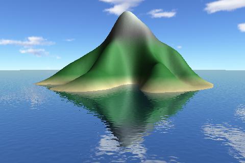 Touch Island screenshot #5