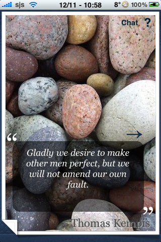 Thomas Kempis Quotes screenshot #3