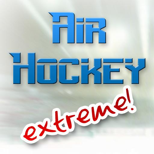 Air Hockey Extreme!