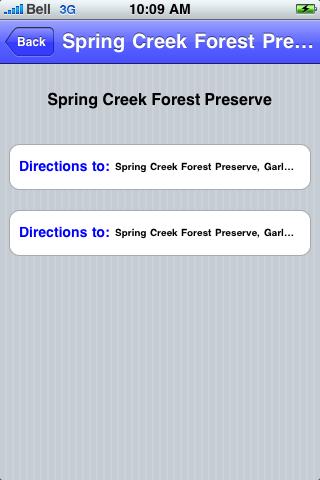Garland, Texas Sights screenshot #3
