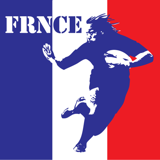 Rugby Fans - France