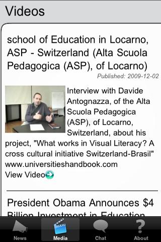 Archaeology News screenshot #4
