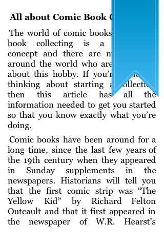 All About Comic Book Collecting screenshot #5