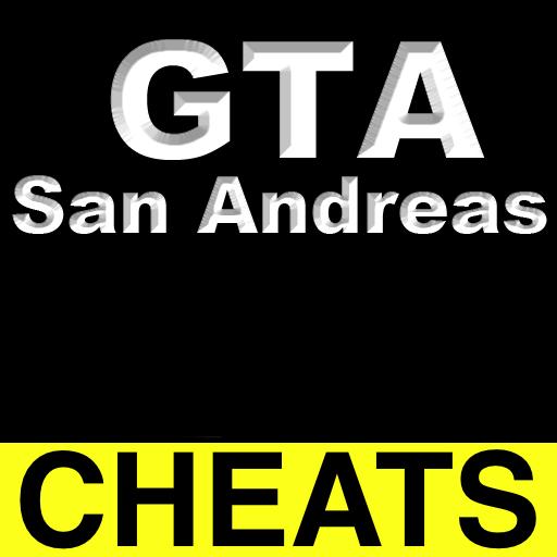GTA San Andreas Cheats (PC)