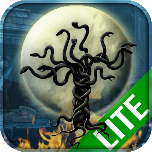 Twisted Lands: Shadow Town Lite