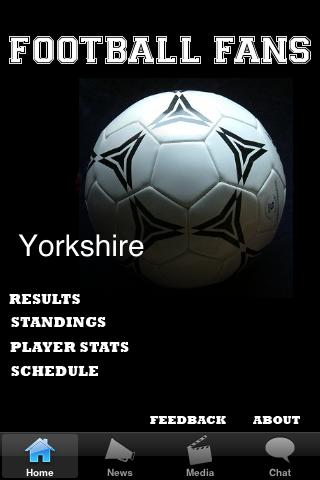 Football Fans - Yorkshire screenshot #1