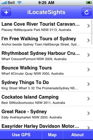 Sydney Sights screenshot #2