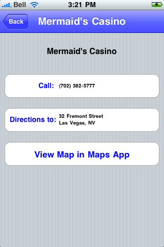 Las Vegas Sights screenshot #3