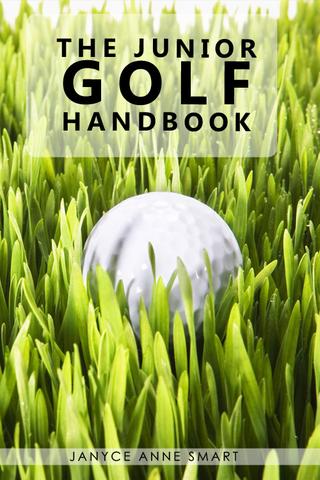 The Junior Golf Equipment Handbook screenshot #1