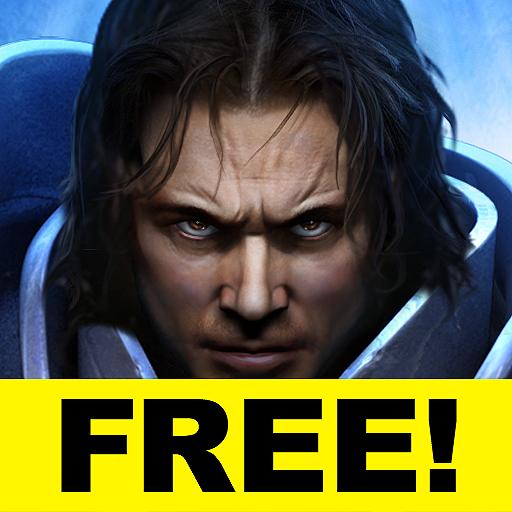 Dungeon Hunter - FREE