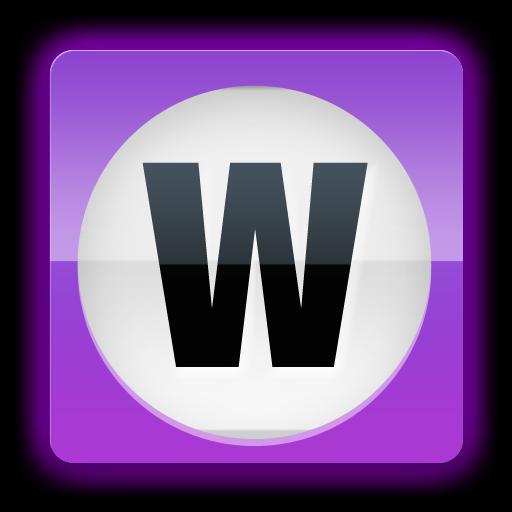 Wordflick HD (World)
