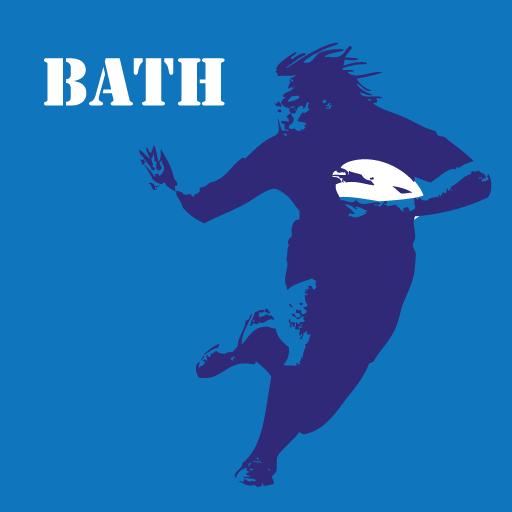 Rugby Fans - Bath