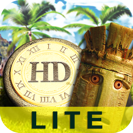 The Treasures of Mystery Island HD Lite