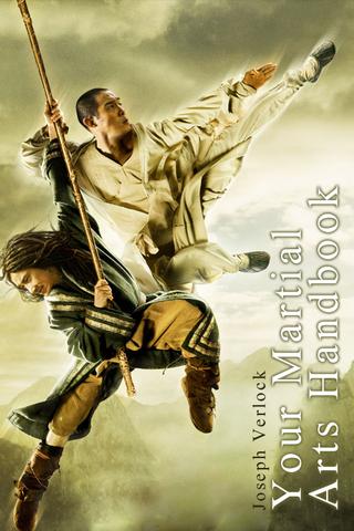 Your Martial Arts Handbook screenshot #1