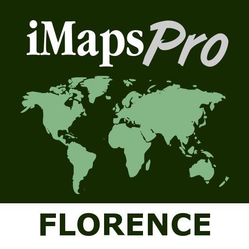 iMapsPro - Florence
