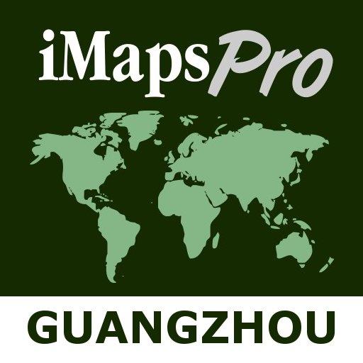iMapsPro - Guangzhou