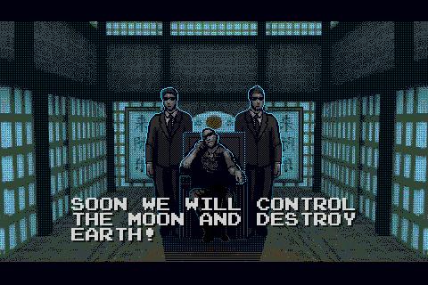 Moral Decay screenshot 3