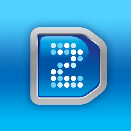세컨드라이브 - 2ndrive for iPhone