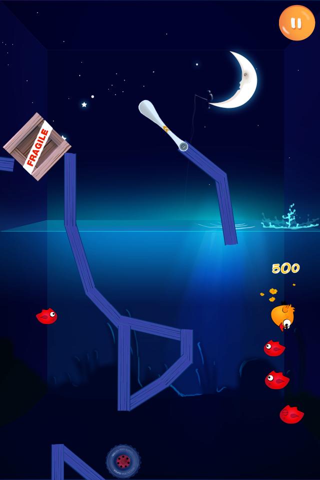 Feed-The-Duck screenshot 4