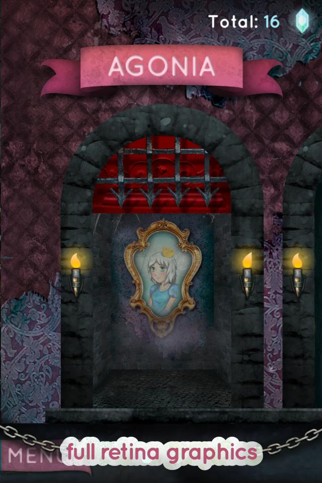 Catch The Princess: Valentine Edition screenshot #4