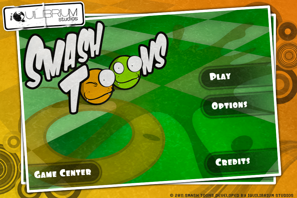 Smash Toons screenshot 1