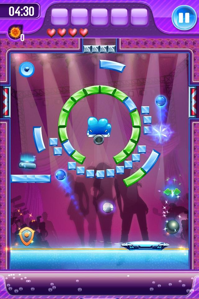 Block Breaker 3 Unlimited screenshot #4