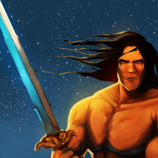 Barbarian - The Death Sword