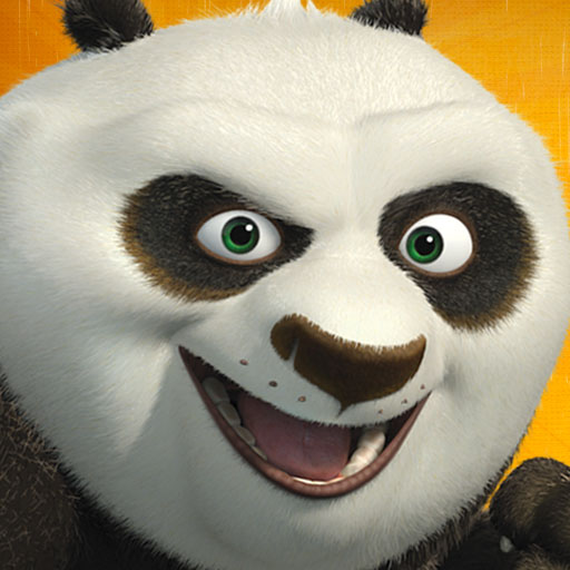 Kung Fu Panda: Be The Master