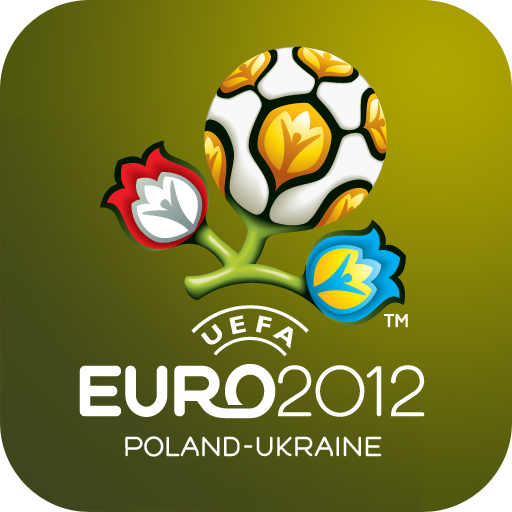 Offizielle UEFA EURO 2012 App