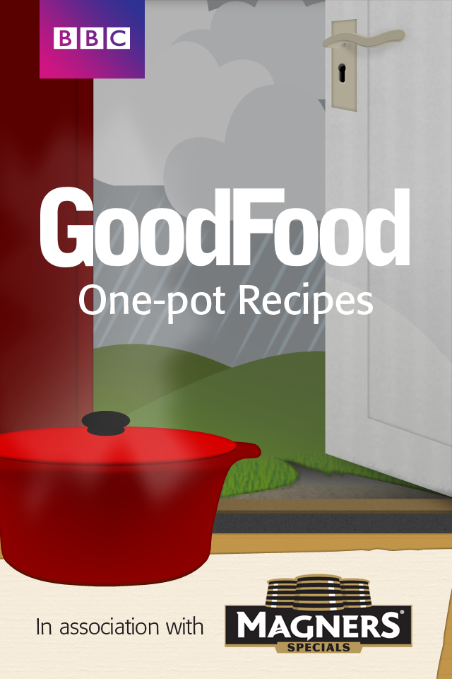 Good Food One-Pot Recipes - Sponsored by Magners Specials screenshot #1