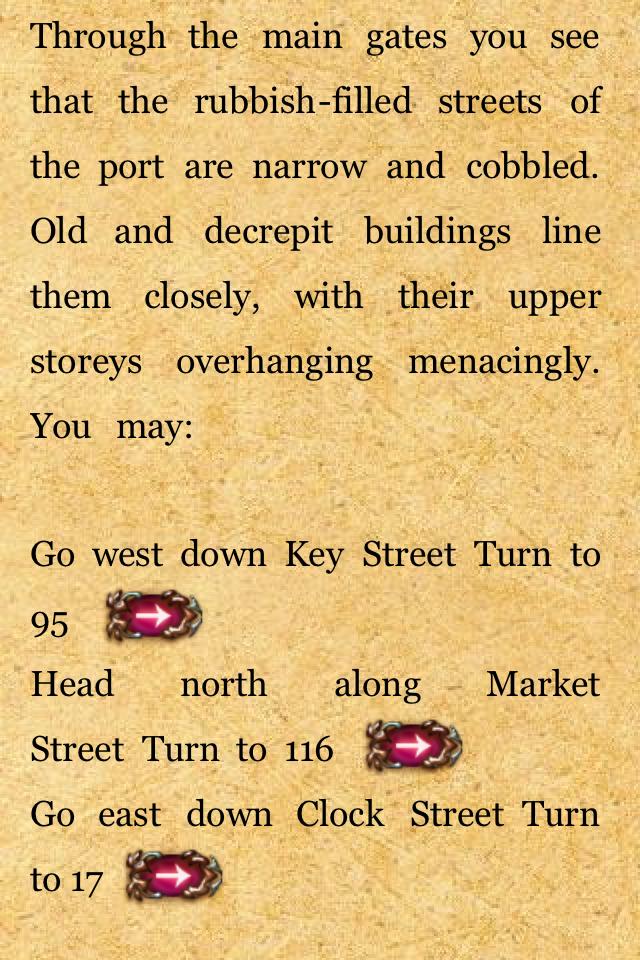City of Thieves screenshot #5