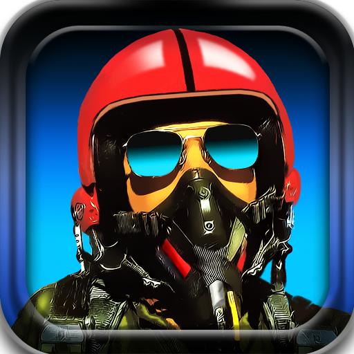 DOGFIGHT : Air Battle Adventure Arcade HDX
