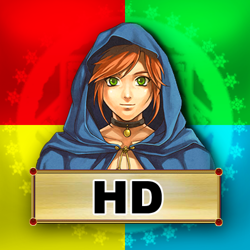 Puzzle Quest HD icon