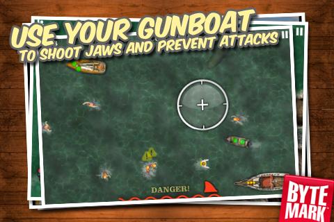 Jaws™ Lite screenshot #4