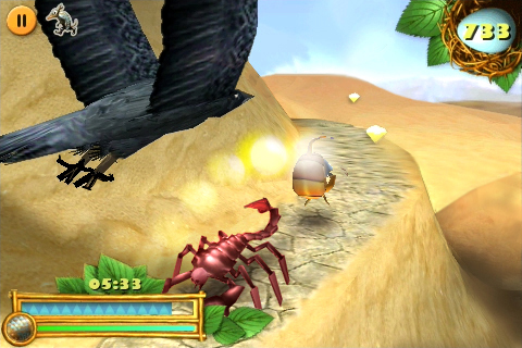 Armado screenshot 2